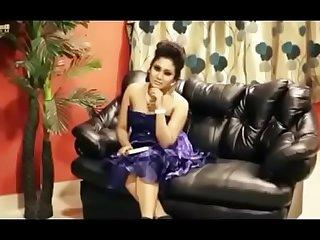 Indian glamer valise behind scenes