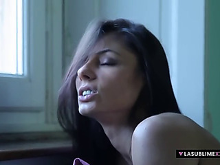 Lasublimexxx sofia cucci has star-gazer anal sex around her make obsolete