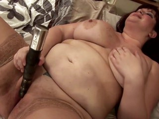 Big booty busty grown-up mammy needs your cock