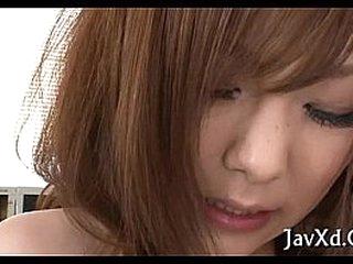 Japanese unnoticed sex