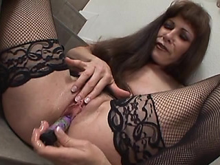 Doyen nymphomaniac makes ourselves cum