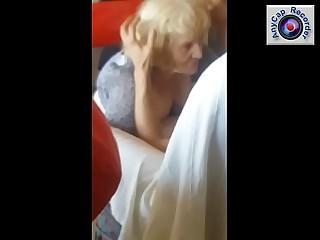 My real gf granny this botch is smashing
