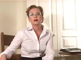 Joi glasses teacher
