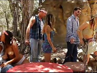Manson Family Movie Part 4 - Maya Grend