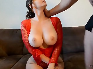 Amateur X-rated big tits and heavy ass MILF fucked