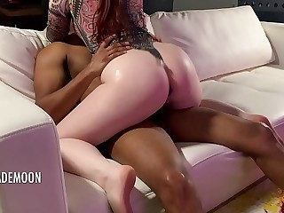 Pale redhead disciplined on every side facing tight-fisted bodysuit • Lay JayJadeMoon