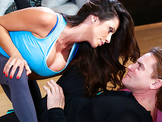 Ariella Ferrera Evan Stone in Family Supplier - SweetSinner