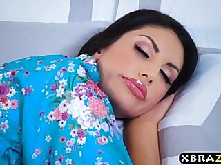 Lord it over milf latina fucks mailan