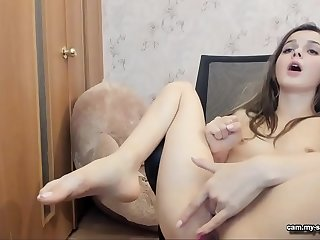 squirt #young # Russian # 18 #hot #teasing #dance #smalltits #longhair #smile. [0 tokens remaining]
