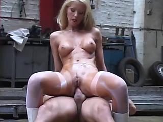 Alexa weix anal back workshop