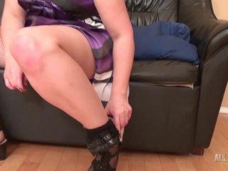 Video newcomer disabuse of AuntJudys: Mila