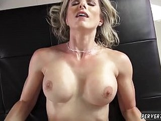 Taboo out of the limelight hardcore Cory Track milf exclusive machines