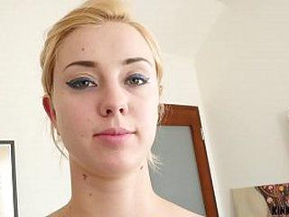 Kinky Backstage - I heard she was fine in sucking locate