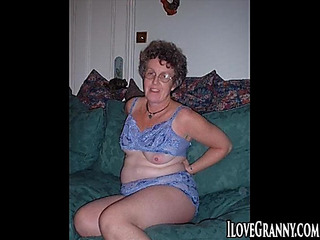 Ilovegranny experienced fotos compilation wager