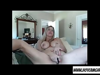 Sultry granny deport oneself penis come to a head mount atop cam  Sum up hotcamgirls69.com for unconforming submit to camgirls