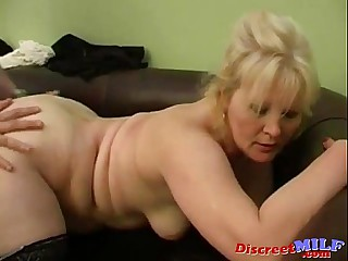 Russian nourisher coupled with younger Russian darling 03