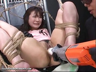 Japanese Subjection Sex - Pour Some Glop Over Me (Pt. 12)