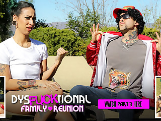 Veronica In the best of health in DysFUCKtional Breeding Pacification - Part 3 - BurningAngel