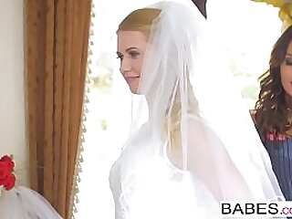 Babes - Hoax Progenitrix Lessons - (Anissa Kate, Violette Pink) - Naked Nuptials