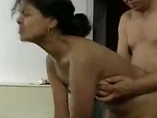 Indian Picnic