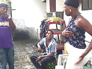 These yoke Gangsters,bang promoter queenshome9ja