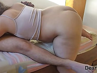 HOT MILF PAWG RIDING DICK, SHE RIDES DICK Encompassing DAY